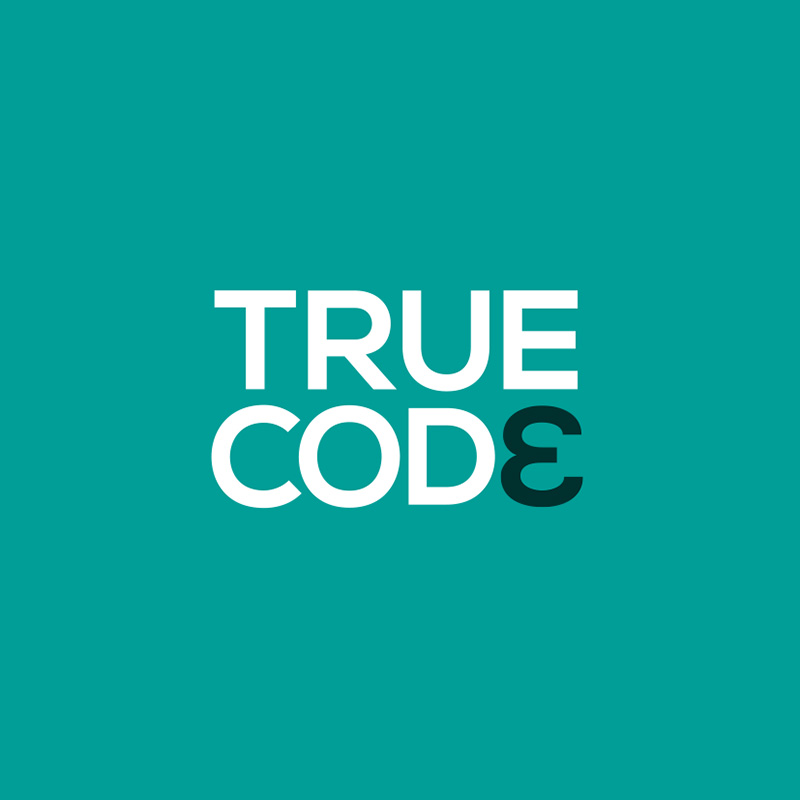 TRUECODE - Creative digital solutions